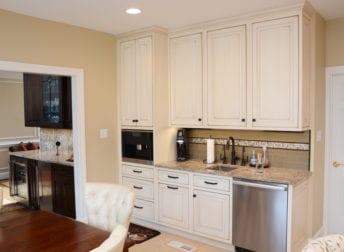Potomac spectacular kitchen renovation