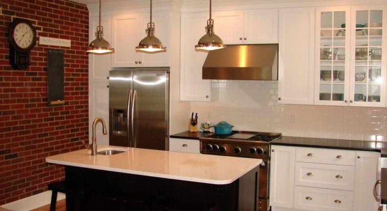 Baker Park kitchen addition