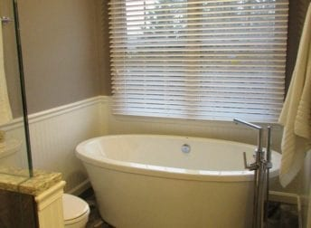 Master bathroom in Middletown