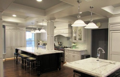 Kitchen remodel in frederick area