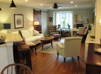 Ijamsville In-law suite