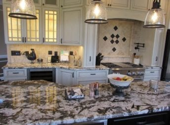 Stunning kitchen remodel in Ijamsville