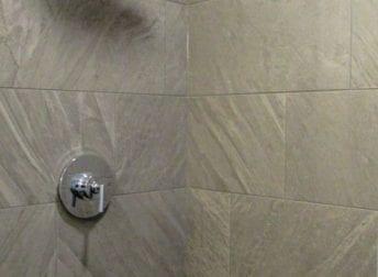 Master bathroom in Middletown