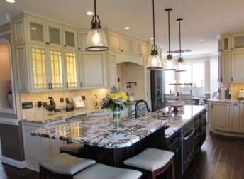 Stunning kitchen remodel