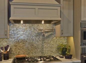 Potomac kitchen renovation