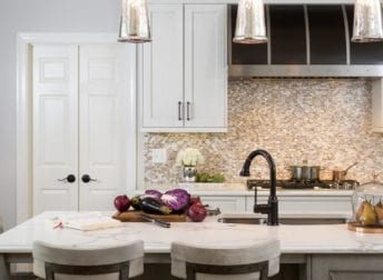 How to find an award winning kitchen contractor