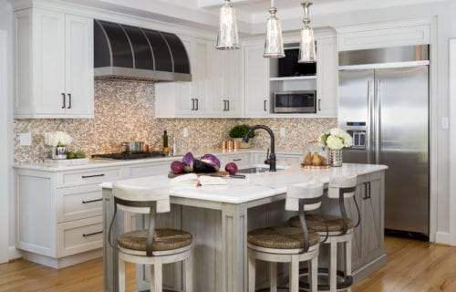 How to find a good kitchen contractor