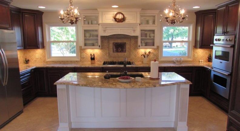 Middletown, MD kitchen remodel