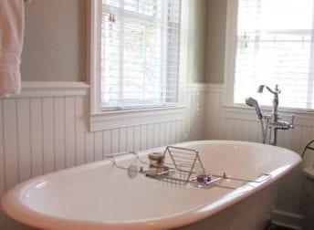 Bathroom renovation in Frederick