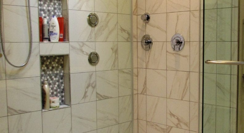 Renovate your Montgomery County master bathroom