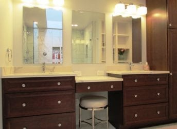 Renovate your Montgomery County bathroom