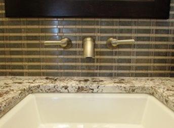 Lake Linganore bathroom remodel