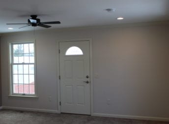 In-Law suite addition