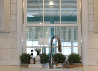 Rockville kitchen & sunroom remodel