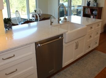 Renovate your home to make it flow easierRemodeling company in Maryland