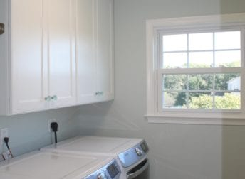 Laundry room remodel in Mount Airyt Airy, MD