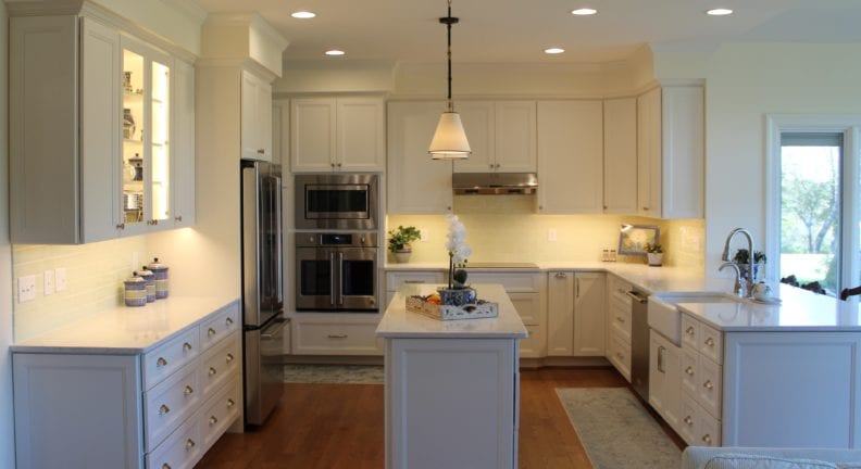 Renovate your home to make it flow easierRenovate your home to make it flow easierOpen floor plan kitchen remodel