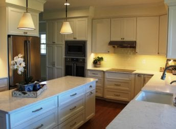 Home improvement in Mount Airy
