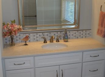 Bathroom remodel in Mt. Airy, MD