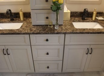 Who does bathroom remodeling in Potomac, MD?