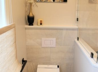 Who can remodel my Potomac bathroom?