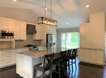 Kitchen remodeling in Olney