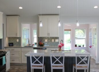 Who does kitchen remodeling?