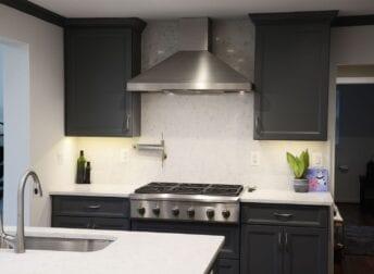 Maryland kitchen remodel