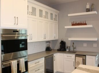 Kitchen ideas for your next project