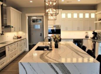 Who does design build remodeling