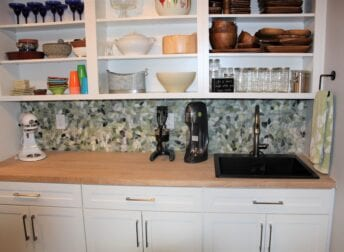 Great kitchen ideas in this design build remodel