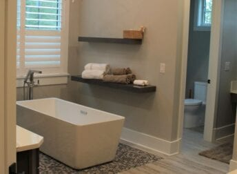 Bathroom design ideas to use in your home
