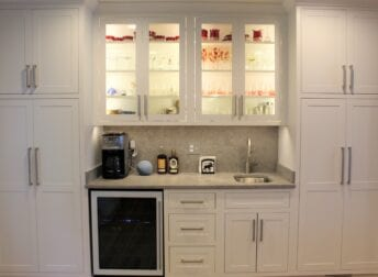 Kitchen renovation ideas in Maryland