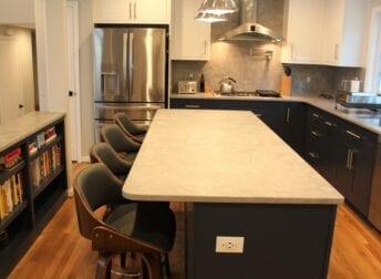 Home renovation kitchen ideas